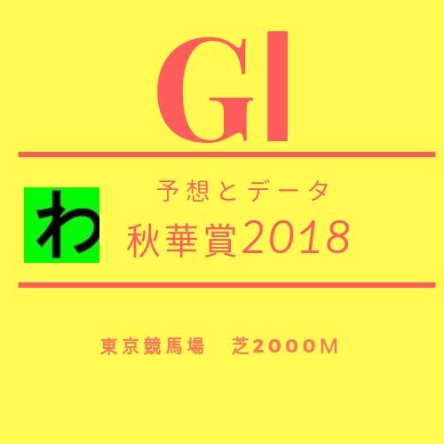 秋華賞2018キャッチ