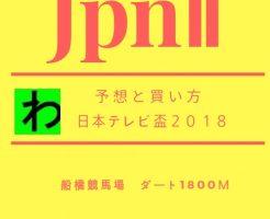 日本テテレビ杯2018キャッチ