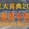 東京大賞典2018予想(大井競馬)ゴールドドリームで狙う一発逆転データ