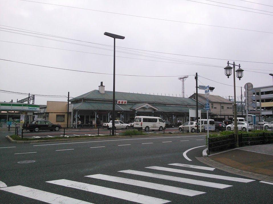 佐賀競馬場鳥栖駅