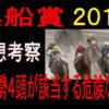 黒船賞(高知競馬)2019予想| JRA勢4頭が該当する危険なデータ