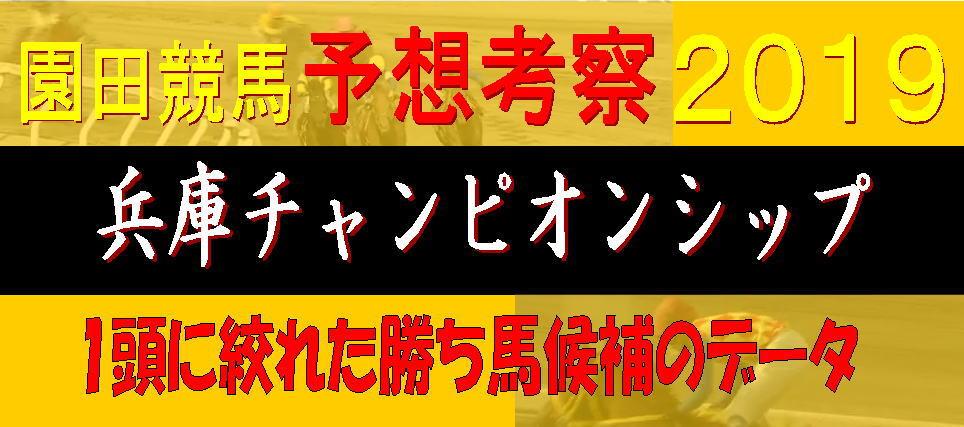 兵庫チャンピオンシップ2019キャッチ