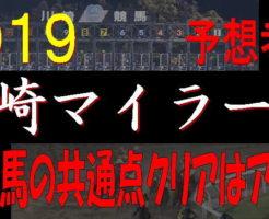 川崎マイラーズ2019キャッチ