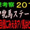 府中牝馬ステークス2019消去法データ(過去10年)