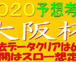 大阪杯2020キャッチ1