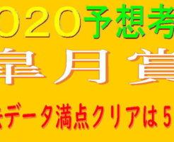 皐月賞2020キャッチ1