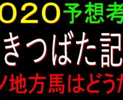 かきつばた記念2020キャッチ