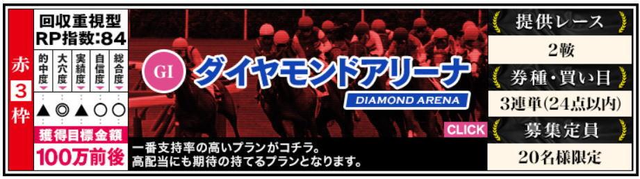 レープロ-ダイヤモンドアリーナ