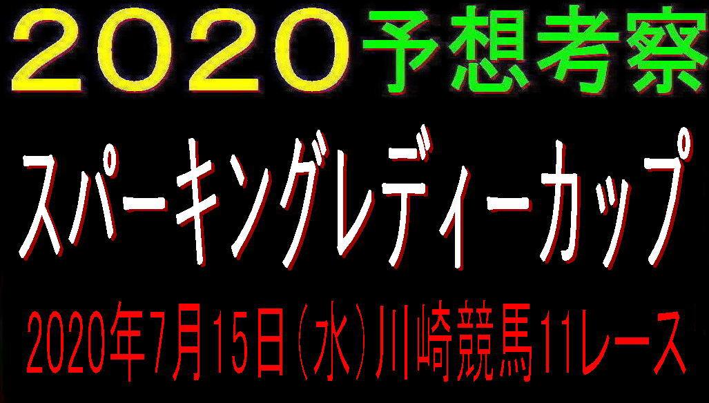 スパーキングレディーC2020キャッチ