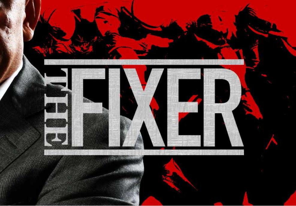 UMAチャンネル-THE FIXER