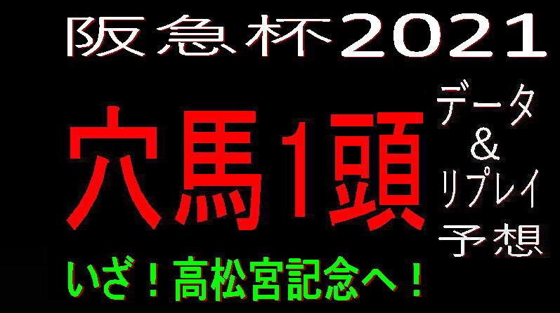 阪急杯2021キャッチ