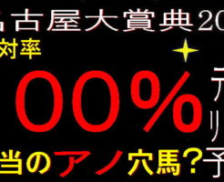 名古屋大賞典2021キャッチ