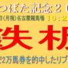 かきつばた記念2021(名古屋競馬)消去法予想|唯一の勝ち馬候補からの馬券