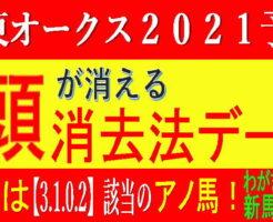 関東オークス2021キャッチ