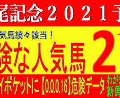 鳴尾記念2021キャッチ